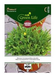Mūru divsēkles sēklas Green Life