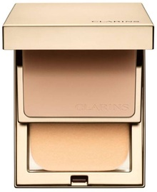 Clarins Everlasting Compact Foundation SPF9 10g 112