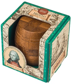 Professor Puzzle Great Minds Nelsons Barrel Puzzle