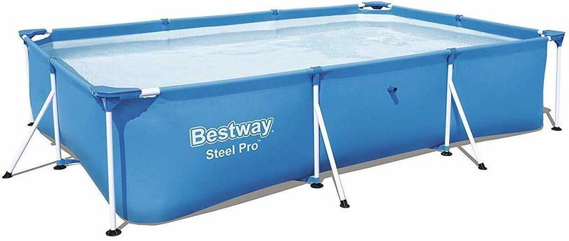 Bassein Bestway Steel Pro 3.0mx2.01mx66cm