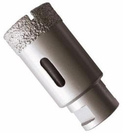 Leman Diamond Drill Bit M14 72mm