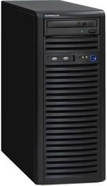 SuperMicro SuperChassis 732I-500B Black