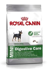 Sausas ėdalas šunims Royal Canin Mini Digestive Care, 2 kg