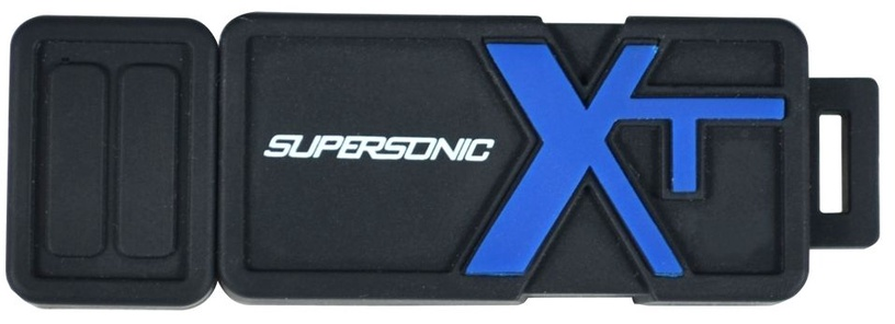 USB-накопитель Patriot Supersonic Boost XT, 128 GB