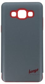 Beeyo Synergy Back Case For Samsung Galaxy A3 A320 Gray/Red