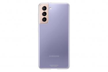 Läbipaistev ümbris teie Samsung Galaxy S21