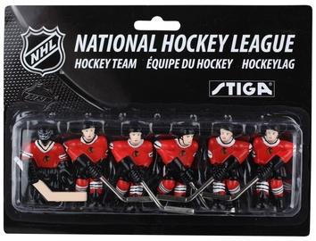 Figuurid Stiga NHL Chicago Blackhawks Hockey Team