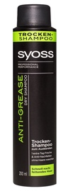 Syoss Anti Grease Dry Shampoo 200ml