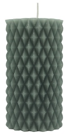Svece cilindra, 6.5x12 cm