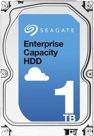 "Seagate Enterprise Capacity 1TB 7200RPM 128MB 3.5"" ST1000NM0008"