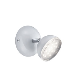 LAMPA SIENAS TONDO 872810101 1X3,8W LED (TRIO)