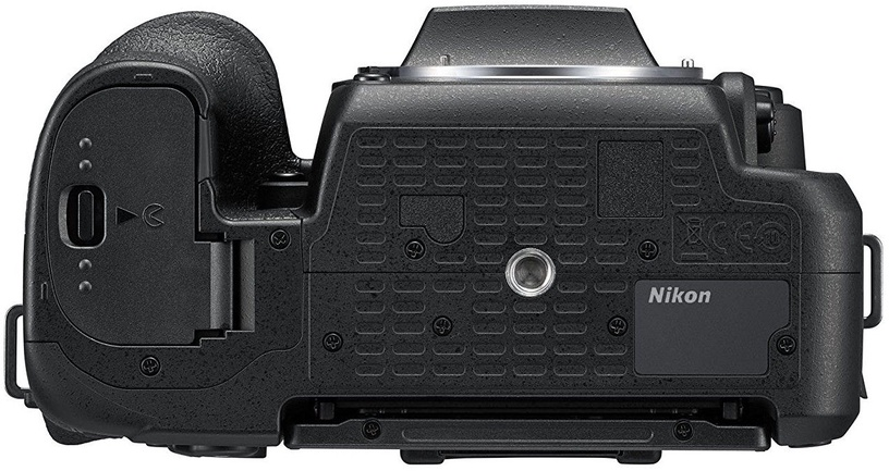 Nikon D7500 + AF-S DX NIKKOR 18-140mm f/3.5-5.6G ED VR