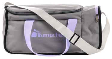 Meteor Fitness Bag 20l Grey