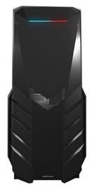 Tacens Midi Tower Case MC316 Black