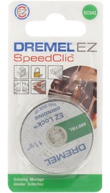 Dremel 2615S541JA Sanding Disc 38mm 2pcs