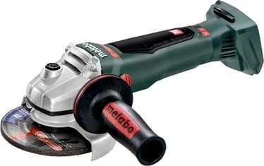 Metabo WB 18 LTX BL 125 Quick Cordless Angle Grinder without Battery