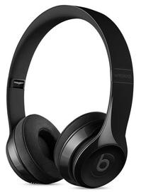 Беспроводные наушники Beats Solo 3 Wireless, черный