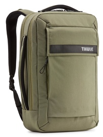 Thule Paramount Convertible Backpack 16l Olivine