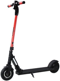 Frugal Electric Scooter Comfy+ Black/Red