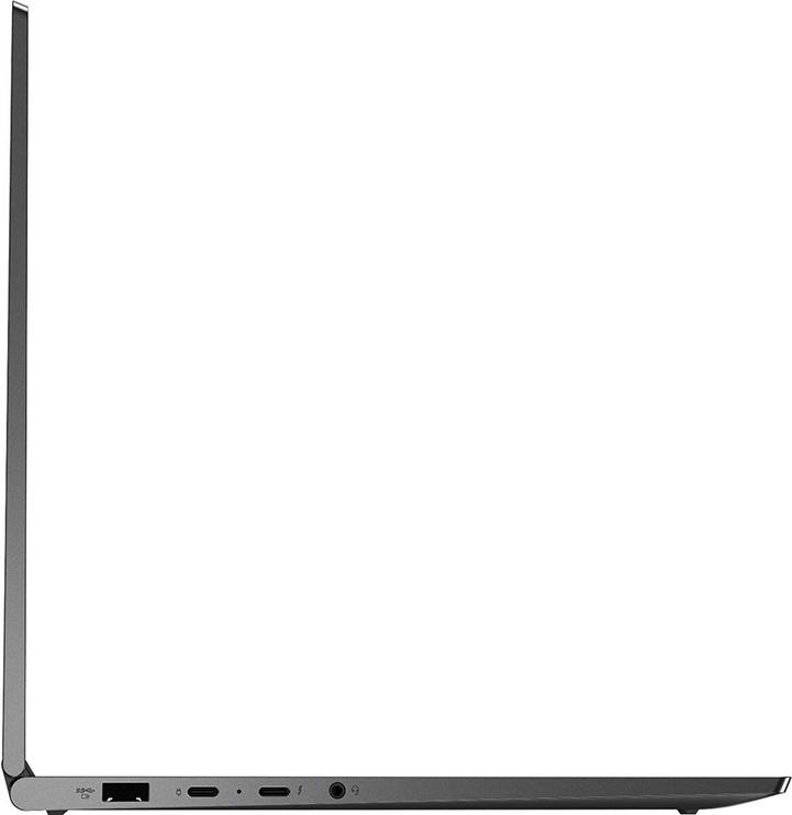"Nešiojamas kompiuteris Lenovo Yoga C940-14IIL 81Q900F7PB PL Intel® Core™ i5, 16GB/1TB, 14"""