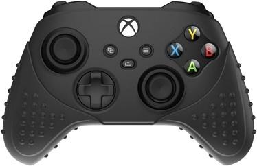 Аксессуар Piranha Controller Protective Silicone Skin Black Xbox Series X