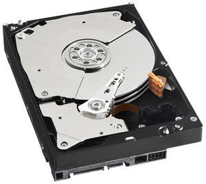 Western Digital Black 500GB 7200RPM SATA3 64MB WD5003AZEX