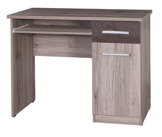 GIB Meble Writing Desk Brico San Remo Oak