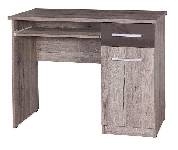 GIB Meble Writing Desk Brico San Remo Oak