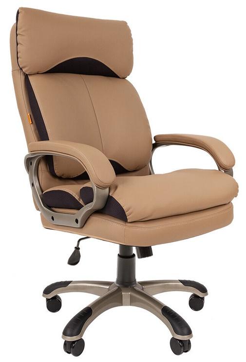 Офисный стул Chairman 505, розовый