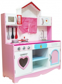 4IQ Liza Fairytale Wooden Kitchen