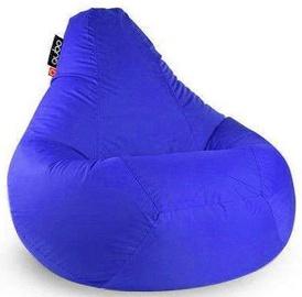 Qubo Comfort 120 Pouf Bluebonnet Pop