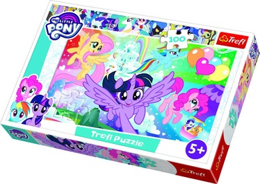 Trefl Puzzle My Little Pony 100pcs 16343T