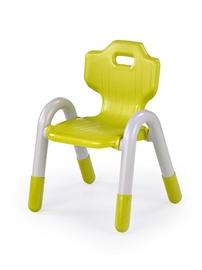 Vaikiška kėdė Bambi žalia, 44  x 39 x 58 cm