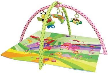 Bertoni Lorelli Playmat Fairy Tales Green
