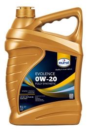 Eurol Evolence 0W20 Motor Oil 5l