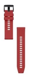 Huawei Watch GT Series Strap 46mm Vermillion Red
