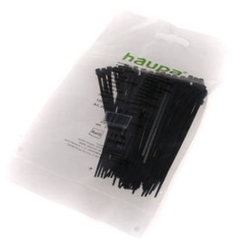 Haupa Cable Tie 2.5x100 Black