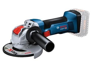 Bosch GWX 18V-8 125mm X-Lock 06019J7001