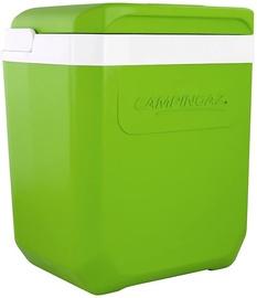 Šaltdėžė Campingaz Icetime Plus Lime Green, 26 l