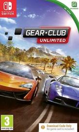 Gear.Club Unlimited Digital Download SWITCH