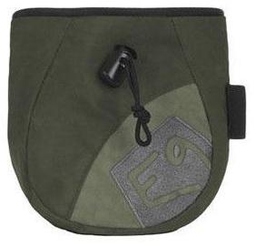 E9 Goccia Chalk Bag Musk