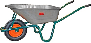 Diana 100L Wheelbarrow