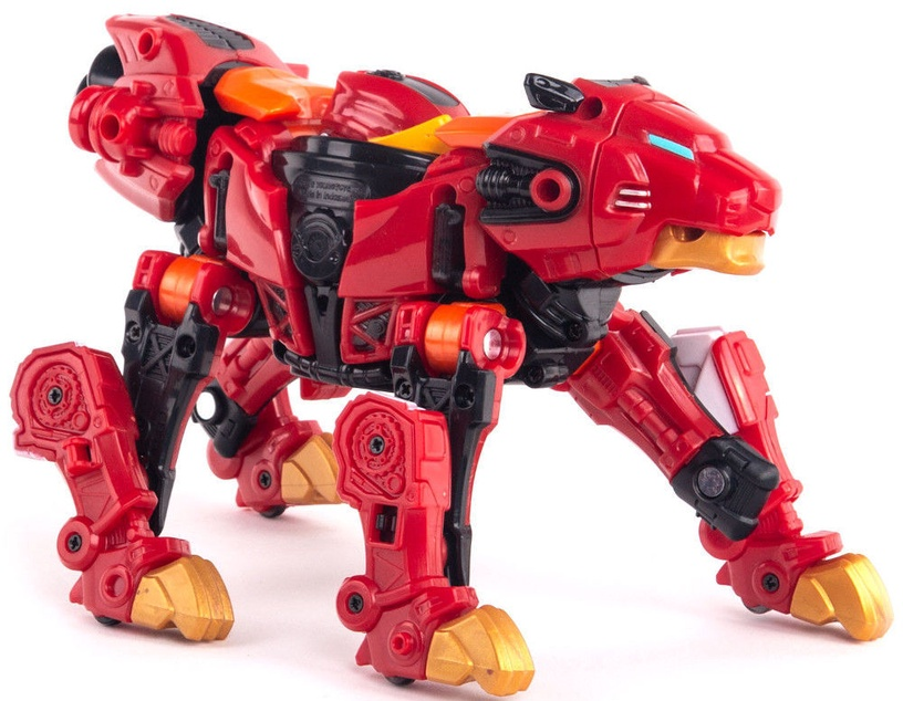 Young Toys Metalions Leo 314028