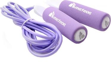 Meteor Soft Skipping Rope Purple