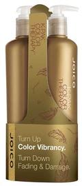 Joico K-Pak Color Therapy 500ml Shampoo + 500ml Conditioner