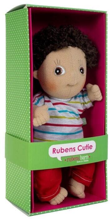 Тряпичная кукла Rubens Barn Cutie Classic Charlie 32cm