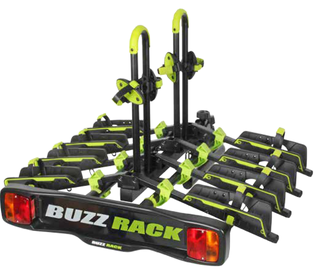 BuzzRack BuzzWing 4 Bike Carrier