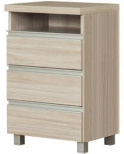 Bodzio Chest Of Drawers AG47 Left Latte