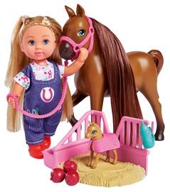 Кукла Simba Evi Love Doctor Evi Welcome Horse 105733487038