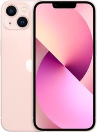 Мобильный телефон Apple iPhone 13, розовый, 4GB/256GB